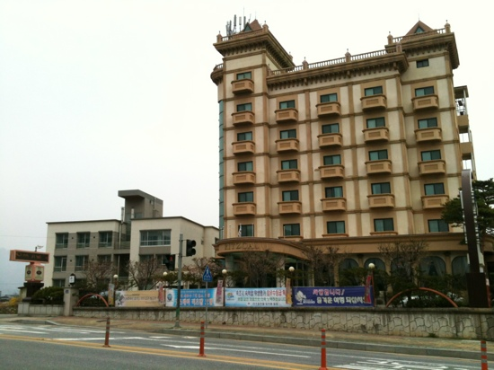 Ritzcal Hotel