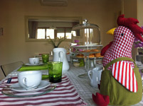 Silvani 123 Bed & Breakfast