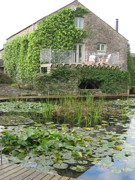 Viver Water Mill