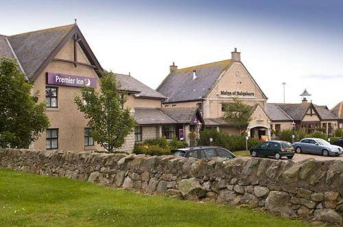 ‪Premier Inn Aberdeen South (Portlethen)‬