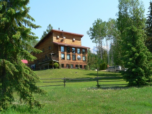 Goldenwood Lodge