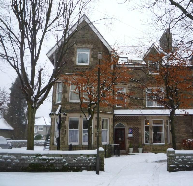 Netherdale Guest House