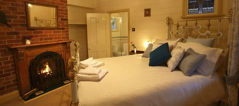 Beechworth Luxury Accommodation
