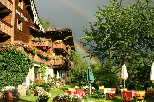 Chalet Hotel Senger