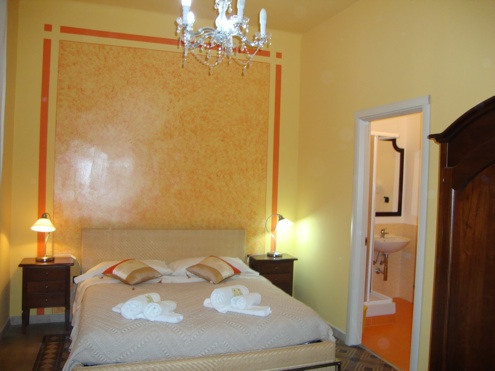 B&B Fiore di Roby