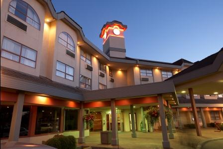 Comfort Inn & Suites Conference Centre