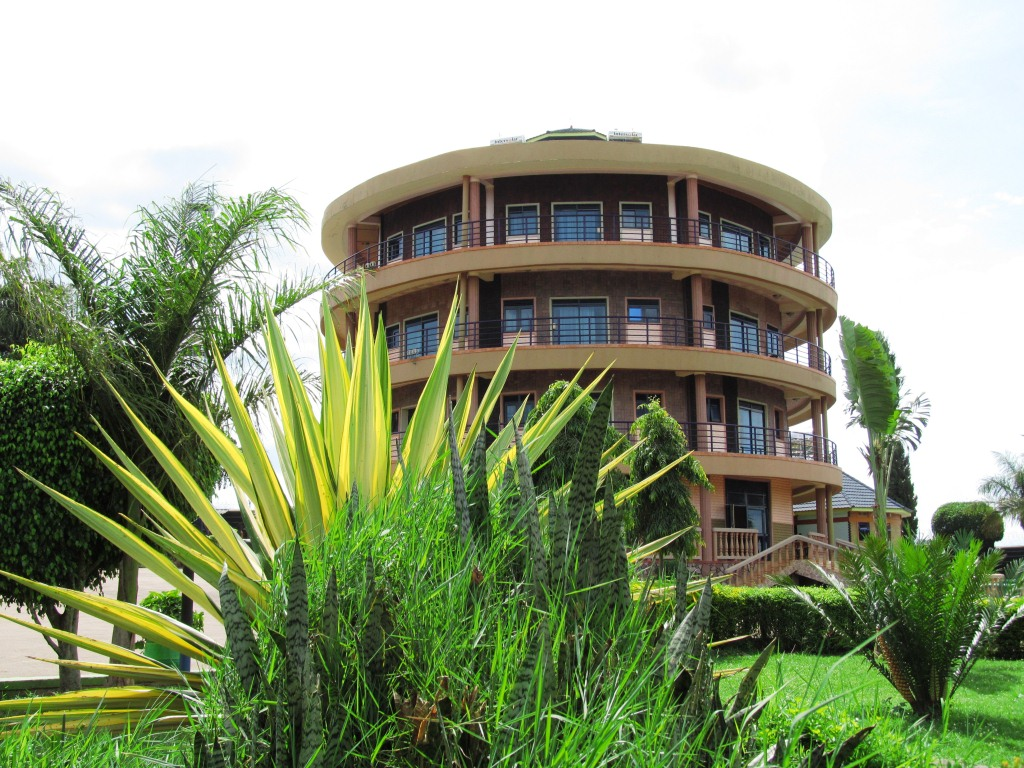 Tooro Royal Cottages