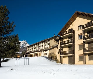 Alpazur MMV ClubHotel