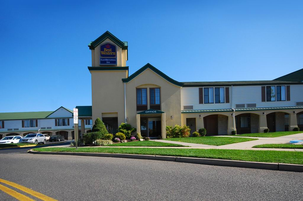 BEST WESTERN East Brunswick Inn