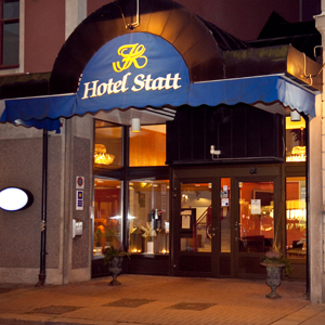 Hotel Statt