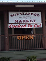S & S Seafood Market