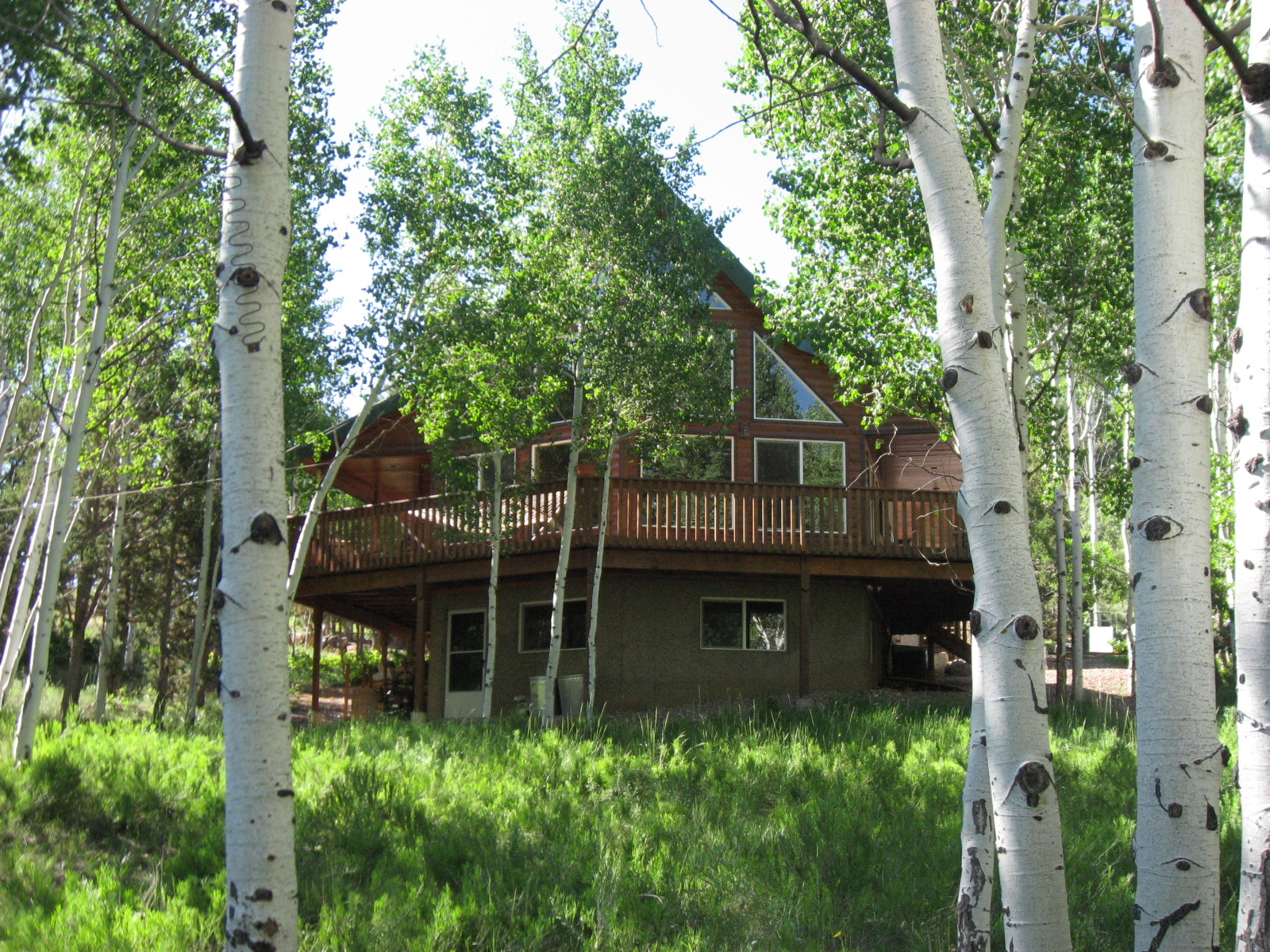 Aspen Hollow Bed and Breakfast