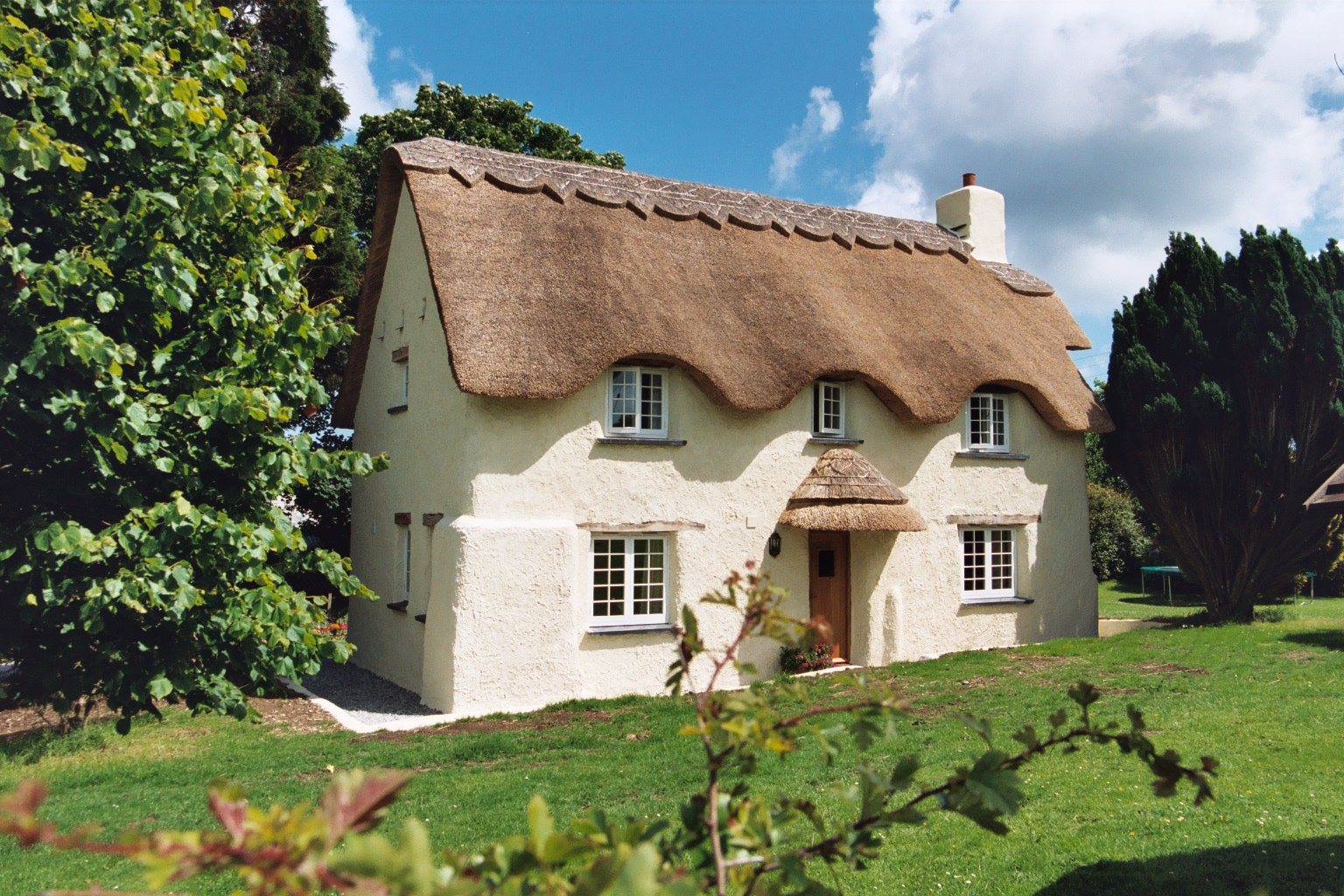 Bosinver Farm Cottages (St Austell, Cornwall) - Cottage ...