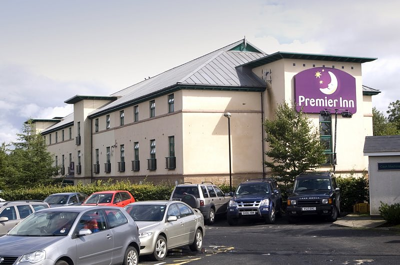 Premier Inn Edinburgh - South Queensferry