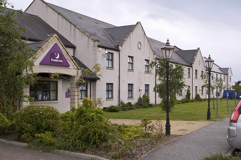 Premier Inn Elgin