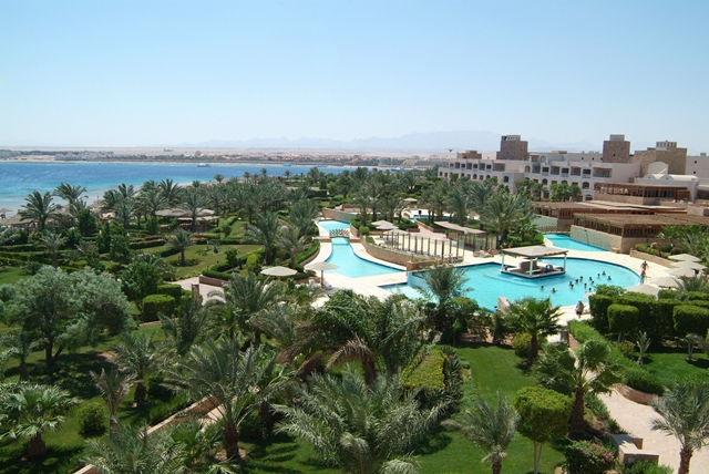 Fort Arabesque Resort, Spa & Villas