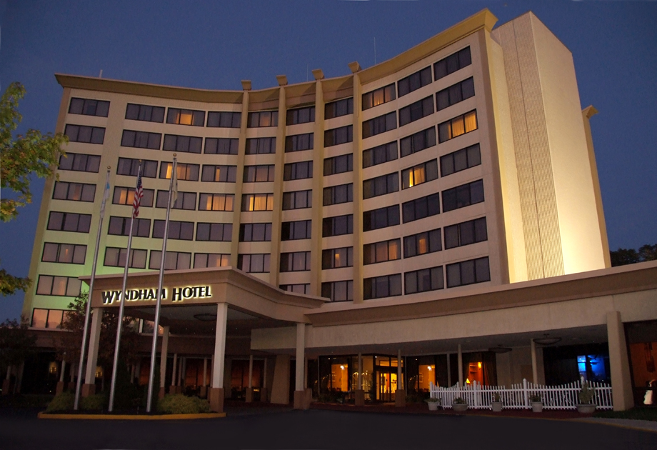 ‪Wyndham Philadelphia - Mount Laurel‬