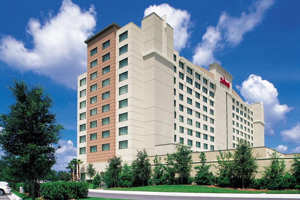 ‪Orlando Marriott Lake Mary‬