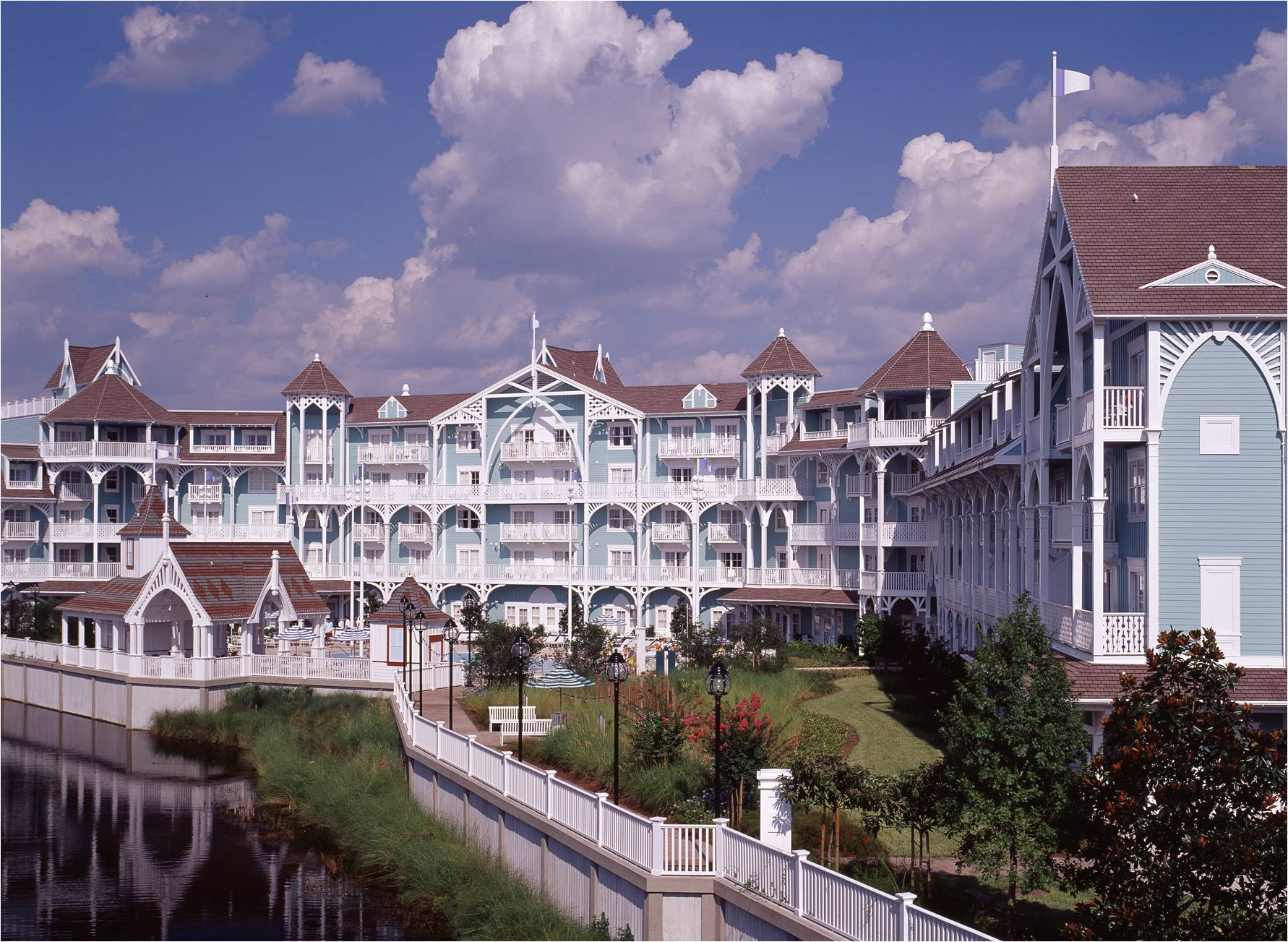 ‪Disney's Beach Club Villas‬
