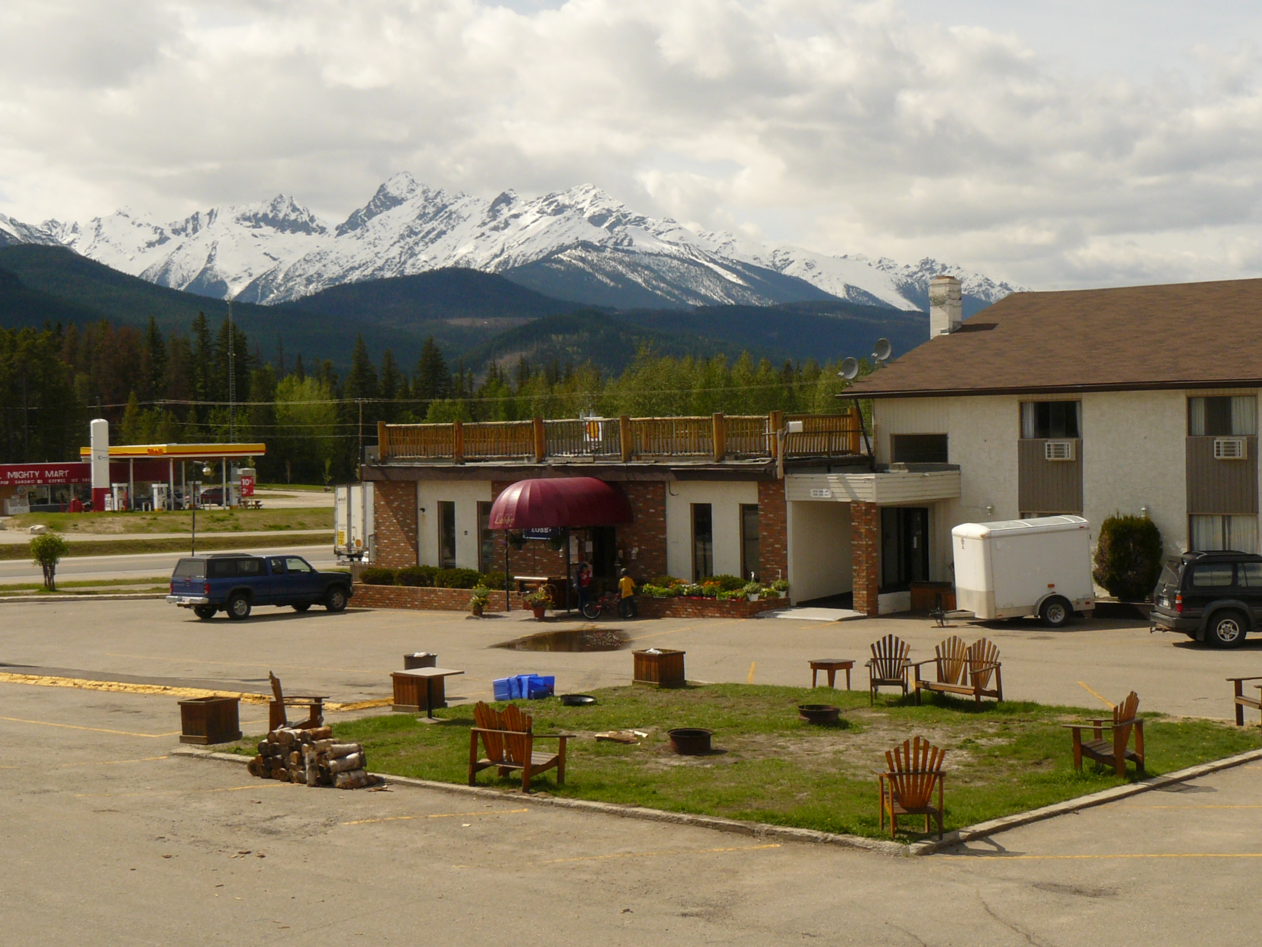 Premier Mountain Lodge & Suites