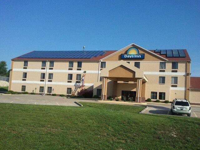 Jefferson City Days Inn