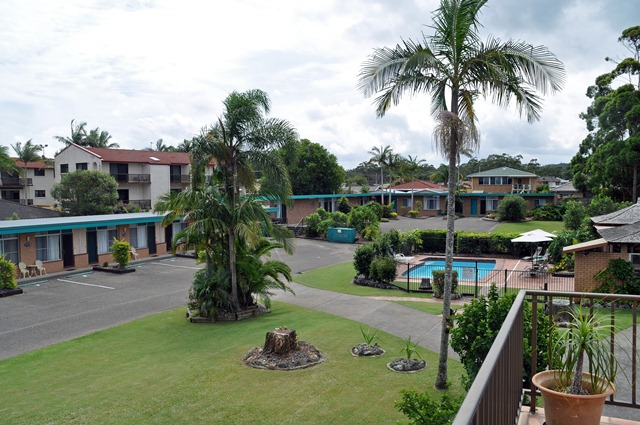 Haven Waters Motel & Apartments