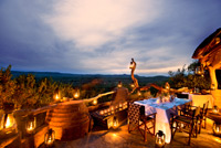Photo of Madikwe Safari Lodge Madikwe Game Reserve