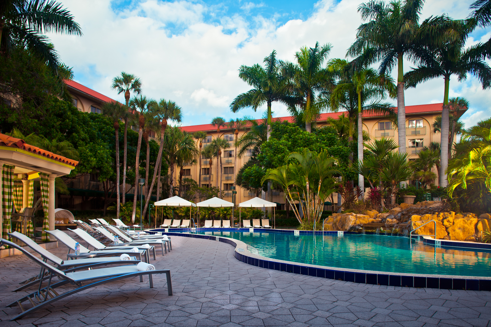 BOCA BEACH CLUB, A WALDORF ASTORIA RESORT - Hotels - Boca Raton, FL ...