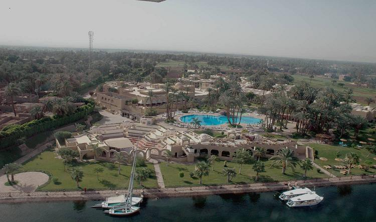 Karnak Resort Luxor