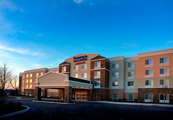‪Fairfield Inn & Suites Kennett Square Brandywine Valley‬