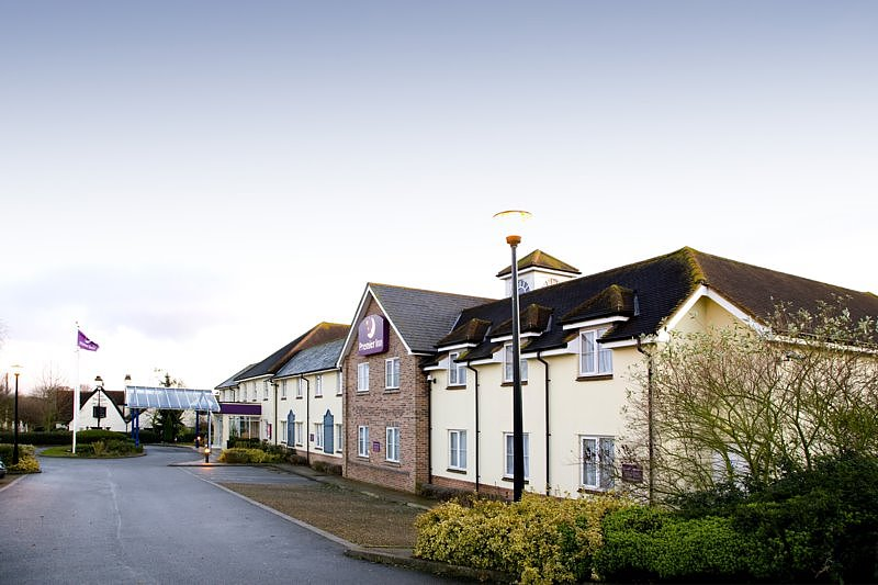 Premier Inn Ipswich - Chantry Park