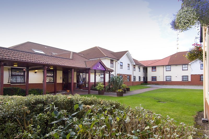 Premier Inn Liverpool North