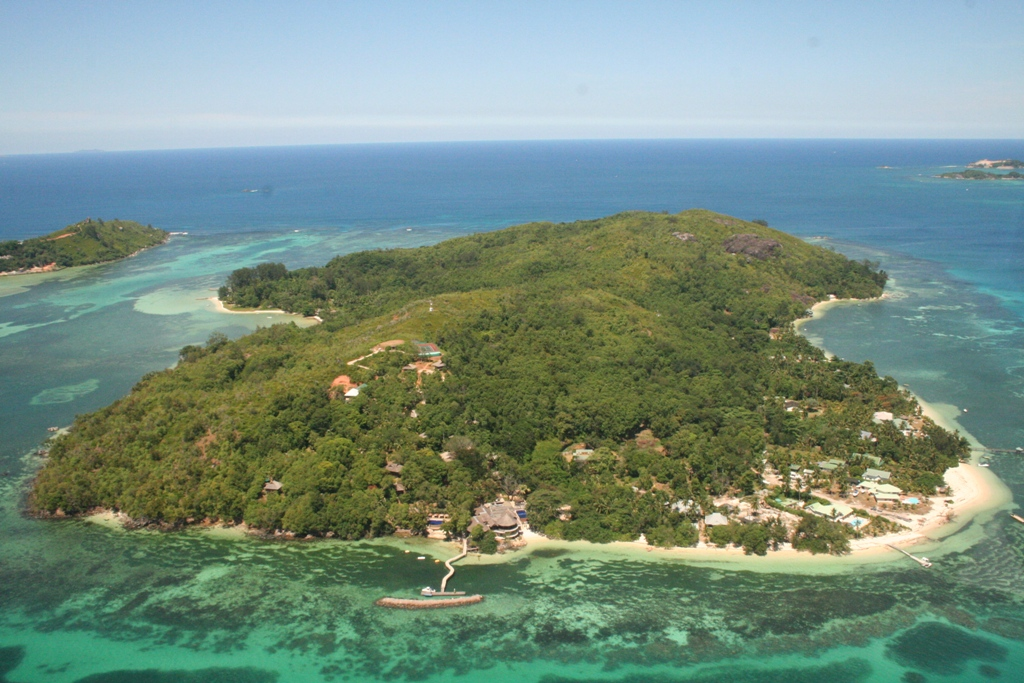 Cerf Island Resort