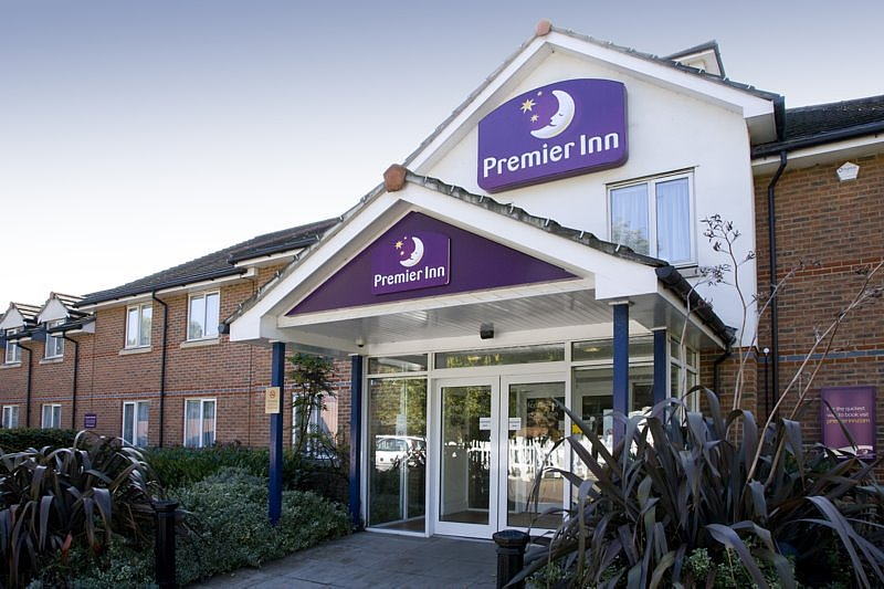 Premier Inn Loughton Buckhurst HIll