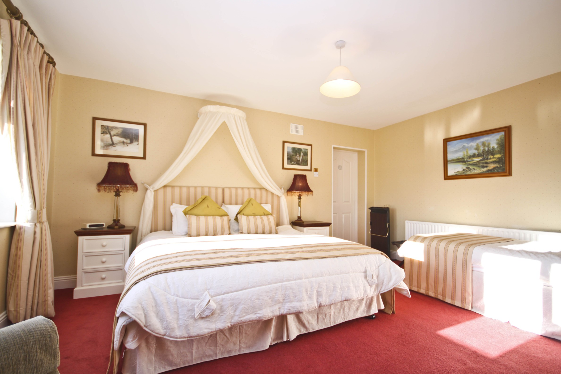 Newlands Country House B&B