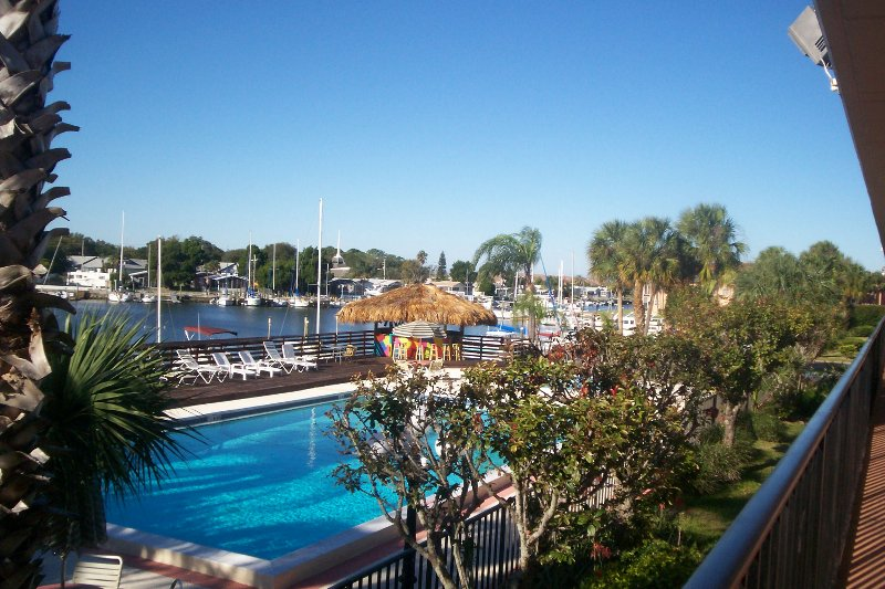 ‪Magnuson Hotel and Marina New Port Richey‬