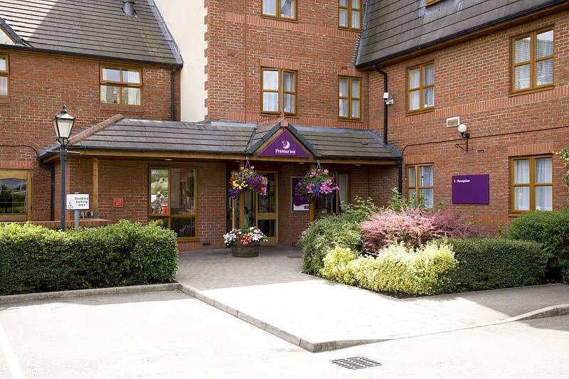 Premier Inn Peterborough - Hampton