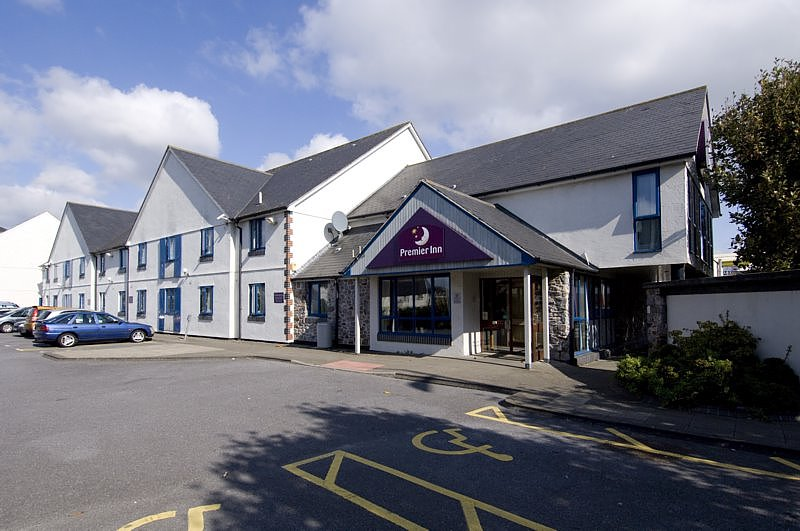 Premier Inn Plymouth City Centre - Lockyers Quay