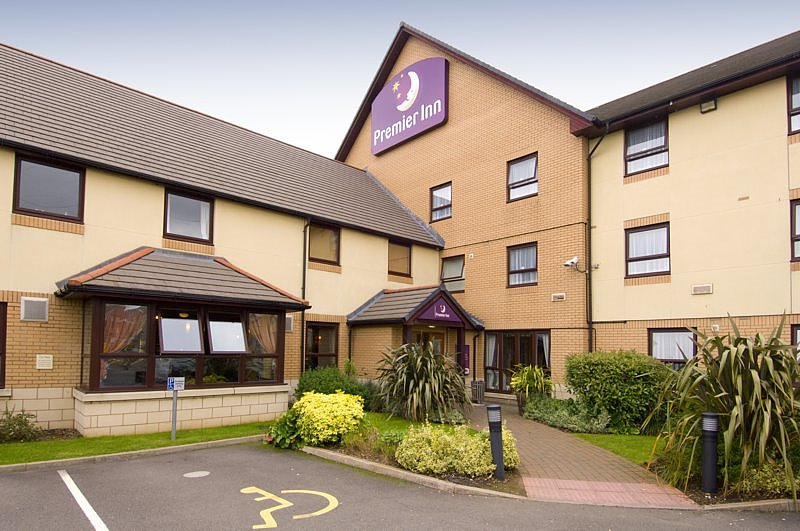Premier Inn Rugby North - M6, Jct 1