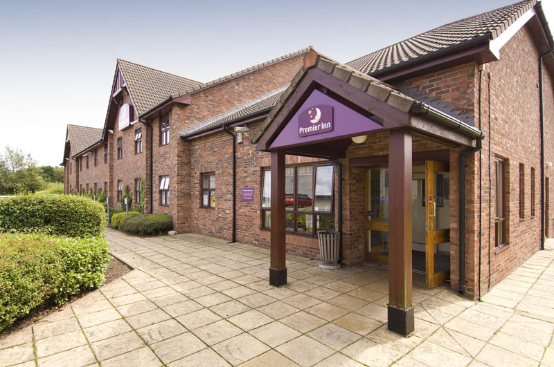 Premier Inn St Helens South