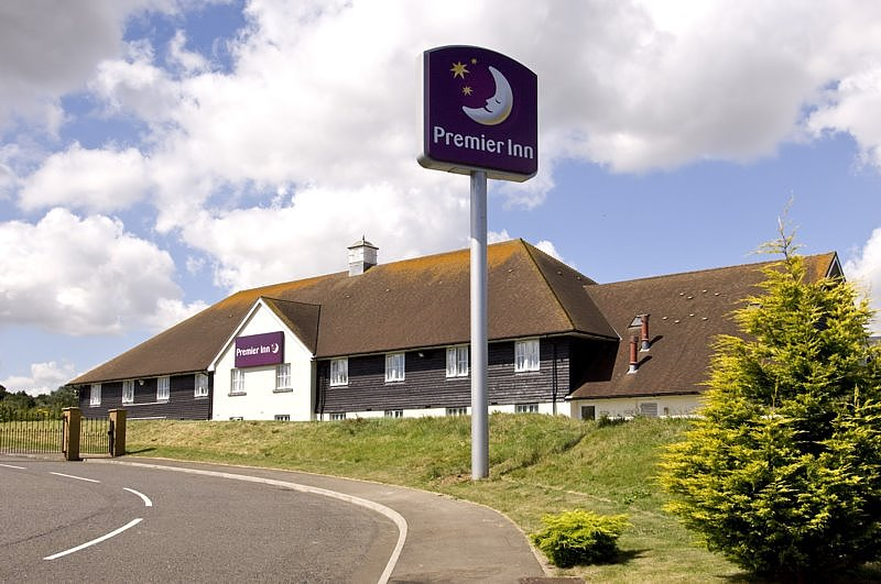 ‪Premier Inn Whitstable‬