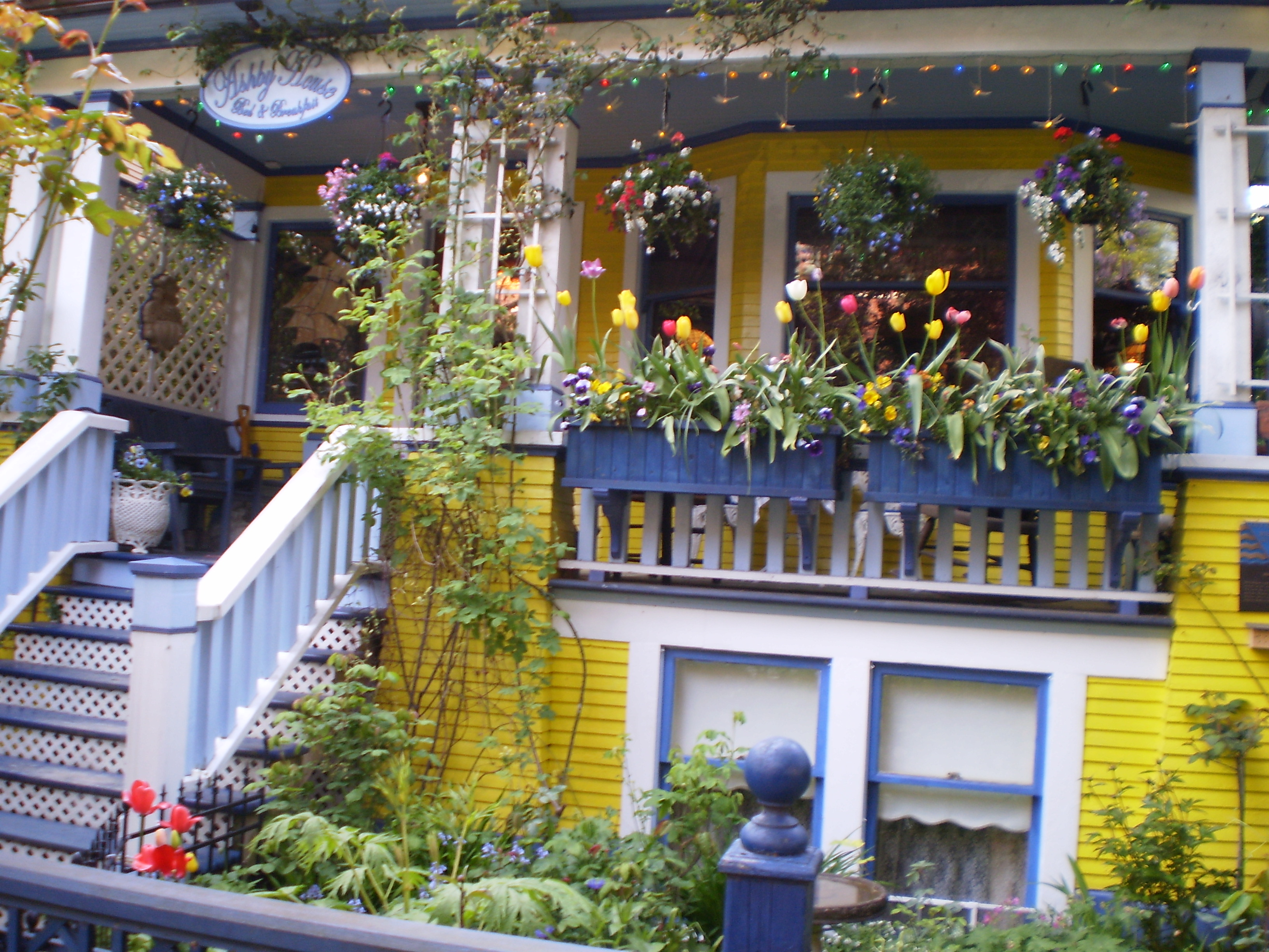 Ashby House Bed & Breakfast