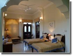 The Bagh Resort Bharatpur
