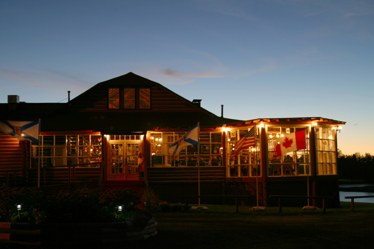 Pictou Lodge Beachfront Resort