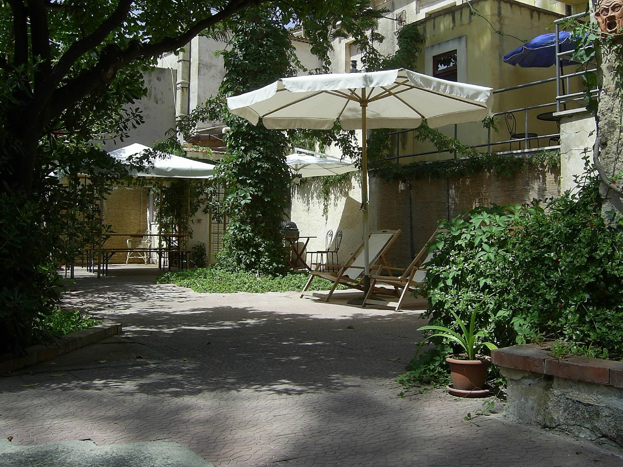 Bed & BreakFast Macrina Noto