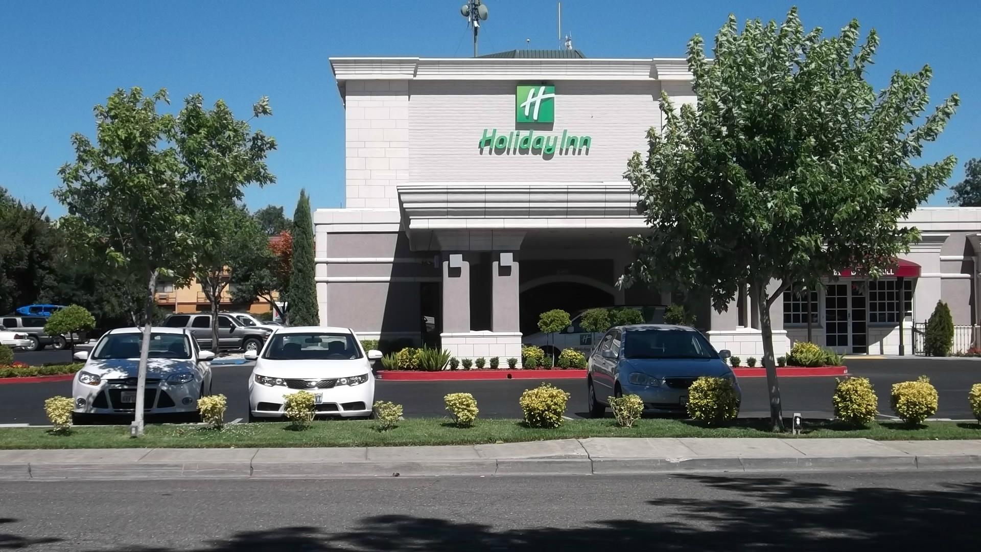 Holiday Inn Chico