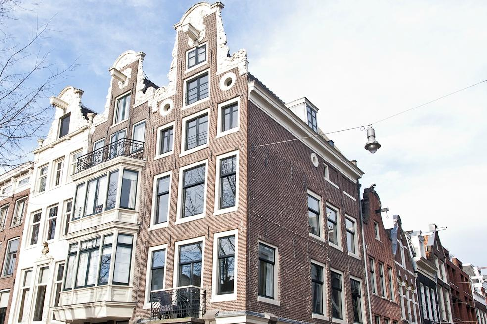 Luxury Keizersgracht Apartments