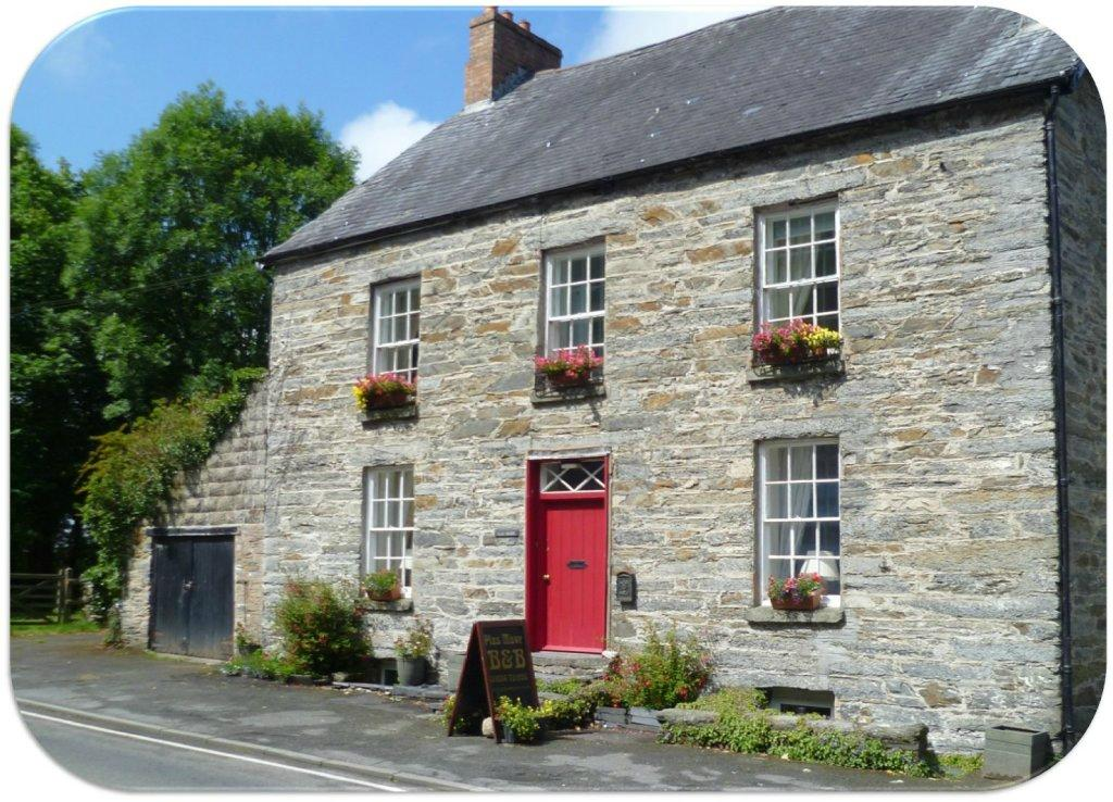 Plas Mawr Bed & Breakfast