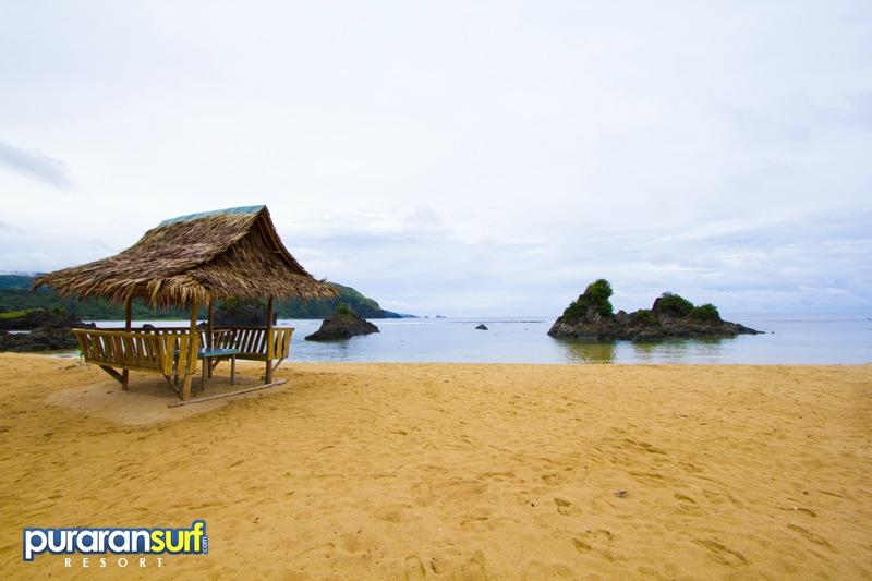 Puraran Surf Beach Resort