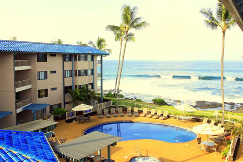 ‪Kona Reef Resort‬